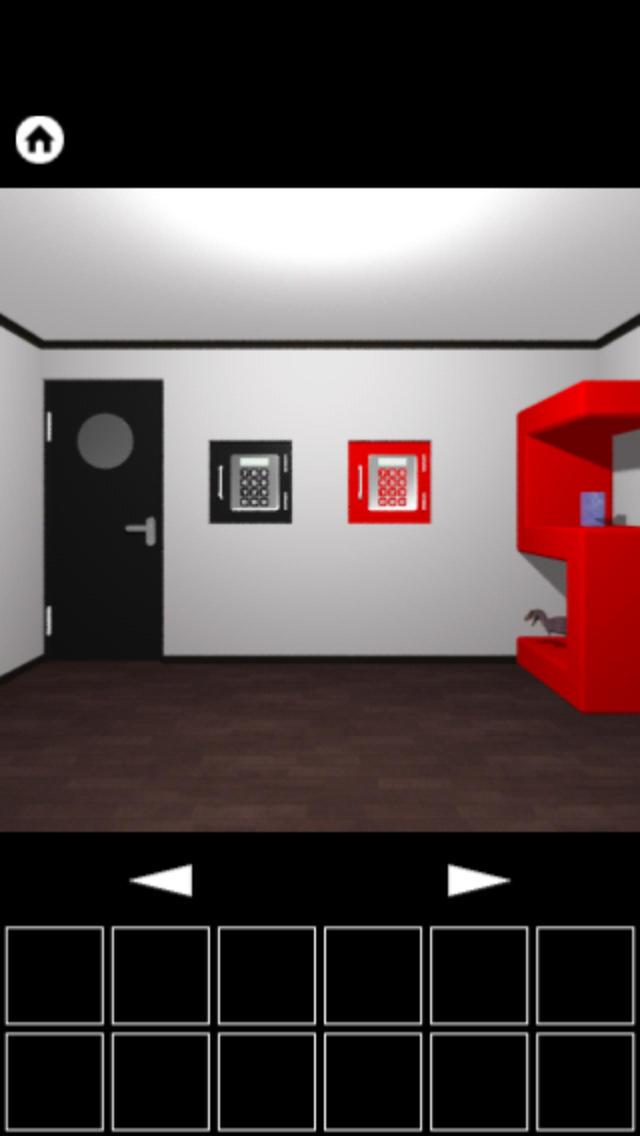 脱出ゲーム 3 DOORS ESCAPEのスクリーンショット_1