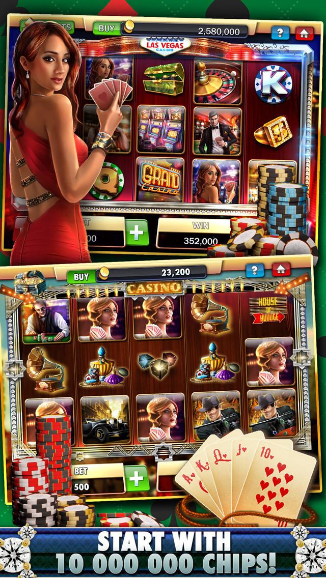 Las Vegas Slot Machines - FREE Slots Games & Jackpots!のスクリーンショット_2