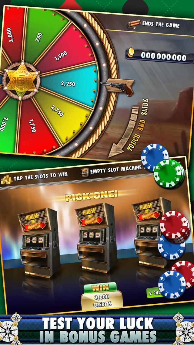 Las Vegas Slot Machines - FREE Slots Games & Jackpots!のスクリーンショット_4