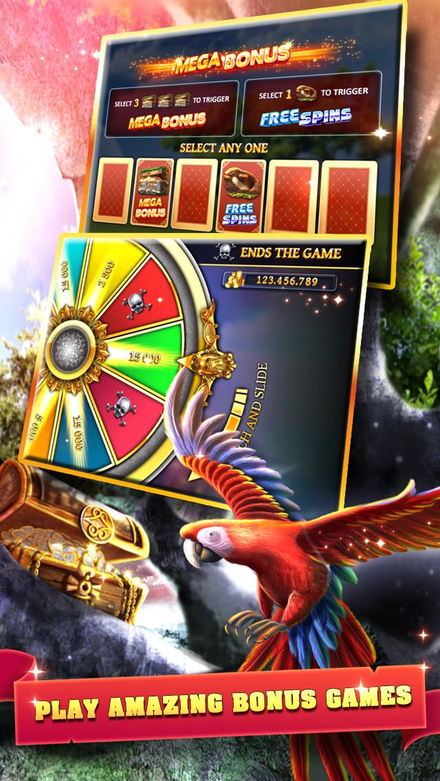 Slots: Slot Machine Adventuresのスクリーンショット_5