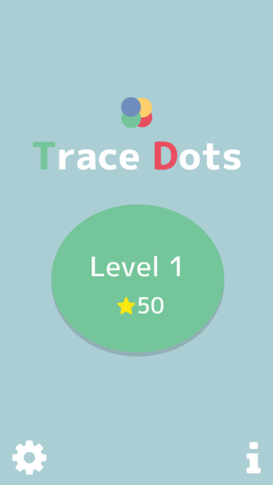Trace Dotsのスクリーンショット_1