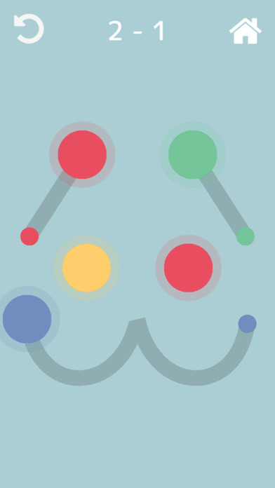 Trace Dotsのスクリーンショット_2