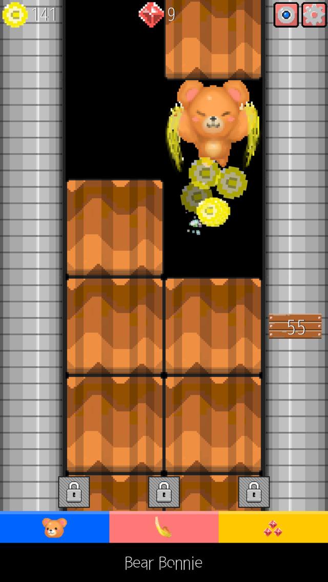 無料育成RPG-くまのボニー 大人気暇つぶし脱出ゲームのスクリーンショット_3