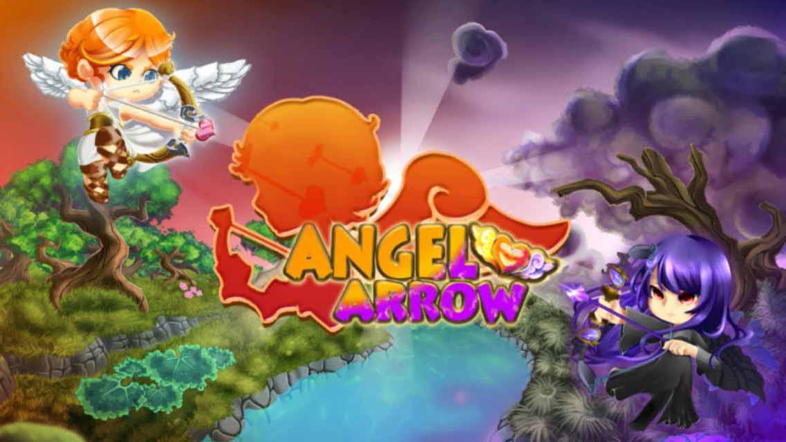 Angel Arrowのスクリーンショット_1
