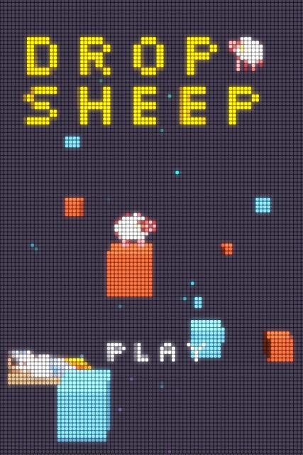 Drop Sheepのスクリーンショット_1