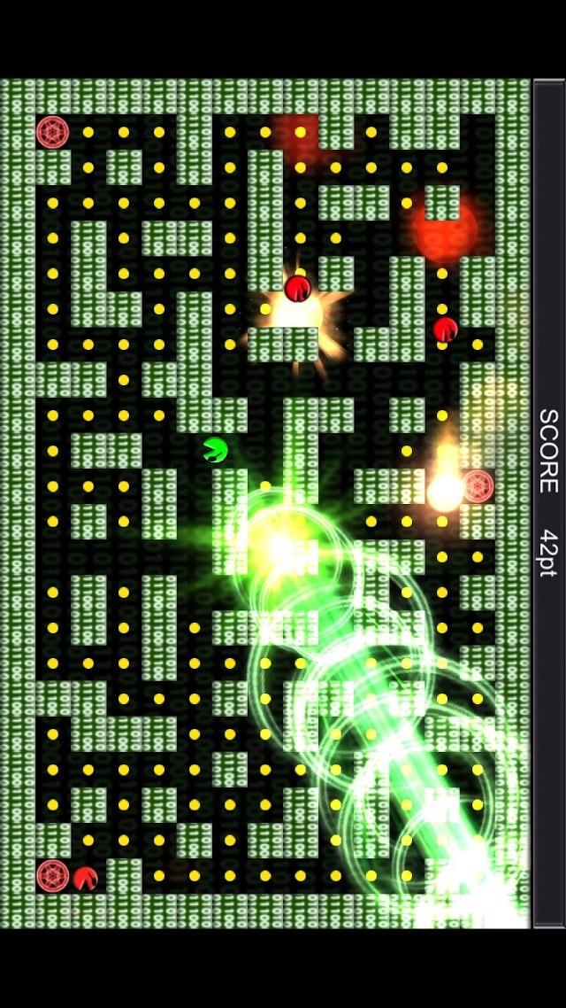 BUG-MANのスクリーンショット_1