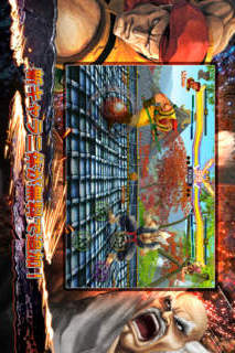 ストリートファイター X 鉄拳 MOBILEのスクリーンショット_5