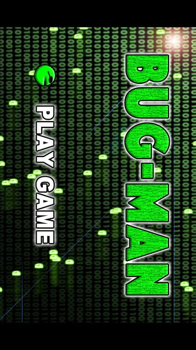 BUG-MANのスクリーンショット_3
