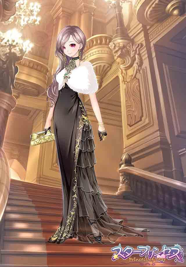 スタープリンセス【女の子の夢見るファッションRPG】のスクリーンショット_4