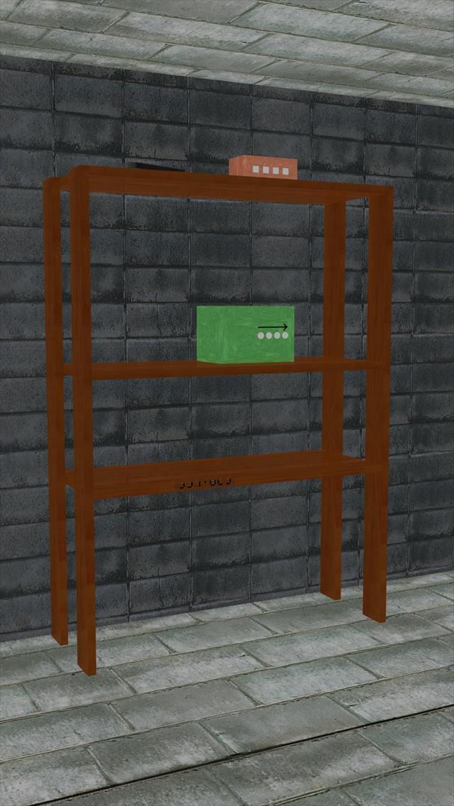 脱出ゲーム-Warehouse-のスクリーンショット_1