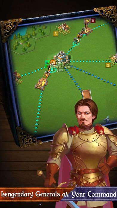 Rise & Rule: Battle for Throneのスクリーンショット_4