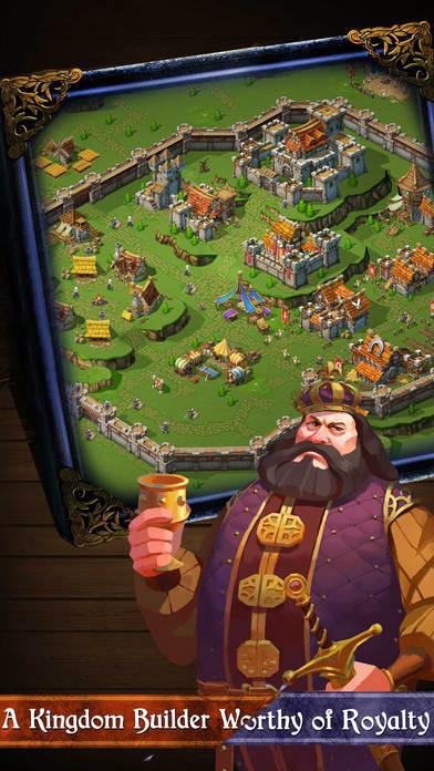 Rise & Rule: Battle for Throneのスクリーンショット_5