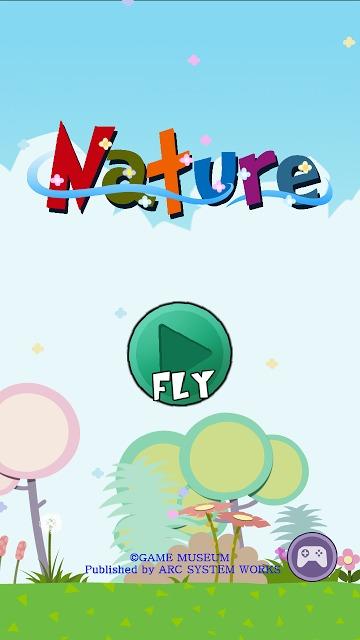 Natureのスクリーンショット_1