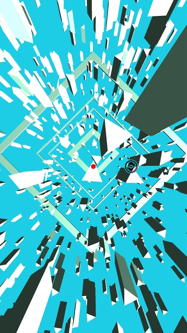 ZEN SPLASH VRのスクリーンショット_2