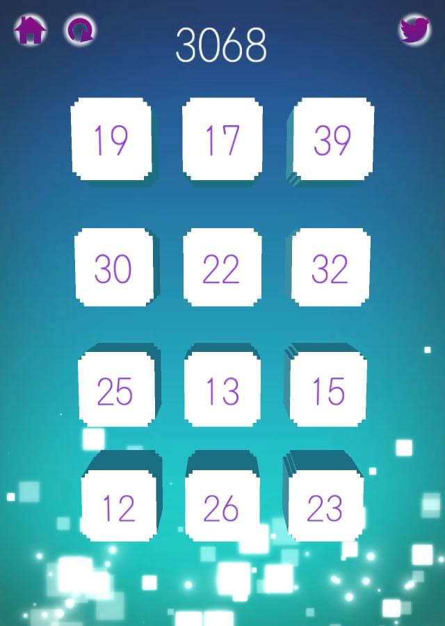 3の倍数を数える無料脳トレゲーム - 3xのスクリーンショット_4