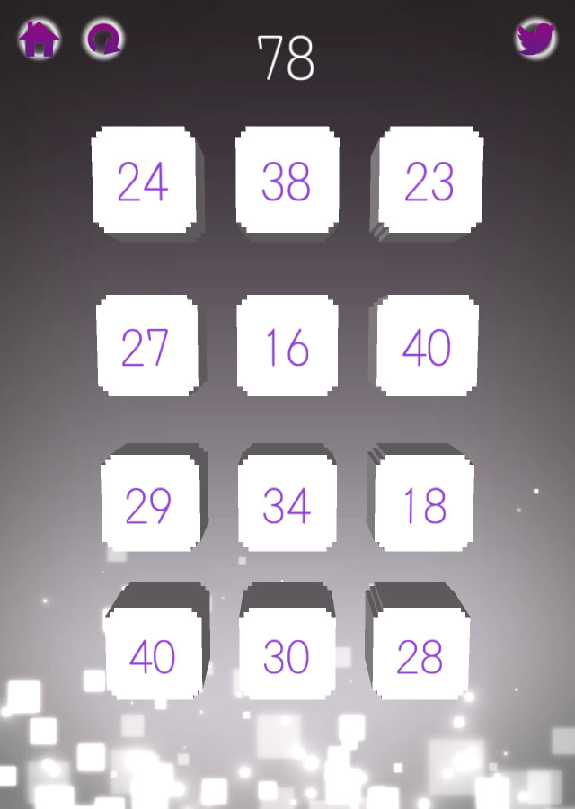 3の倍数を数える無料脳トレゲーム - 3xのスクリーンショット_5