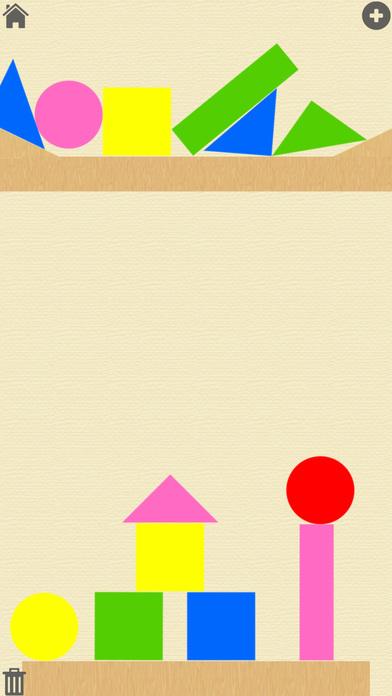 ニコニコつみき 子供向け知育アプリのスクリーンショット_3