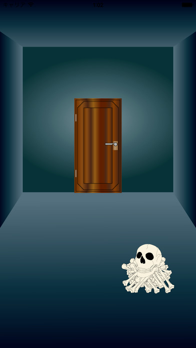 密室からの脱出のスクリーンショット_2