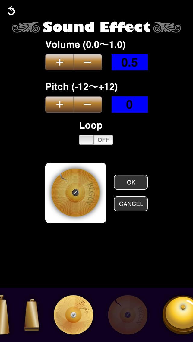 BEGIN's e-Washboardのスクリーンショット_4