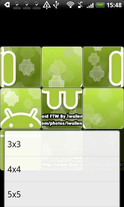 ImageSlideのスクリーンショット_3