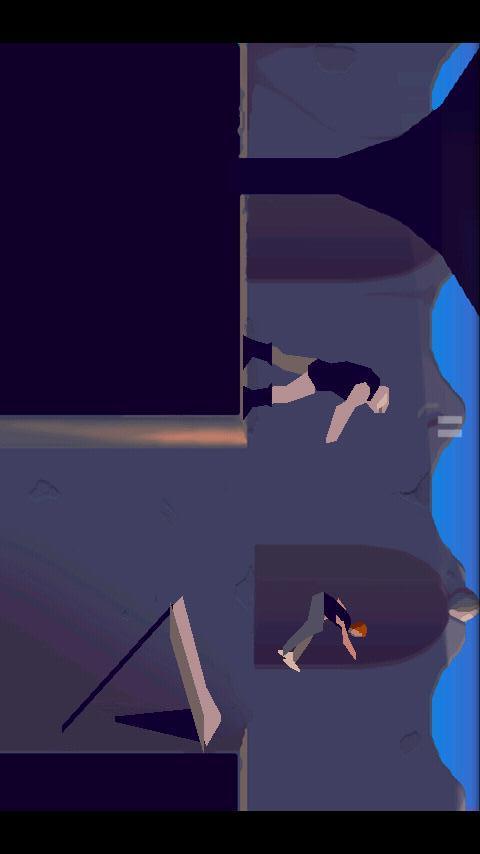アウターワールド -Another World-のスクリーンショット_3
