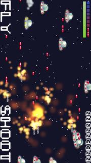 ピコピコUFOのスクリーンショット_3