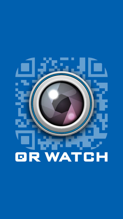 QR WATCHのスクリーンショット_1