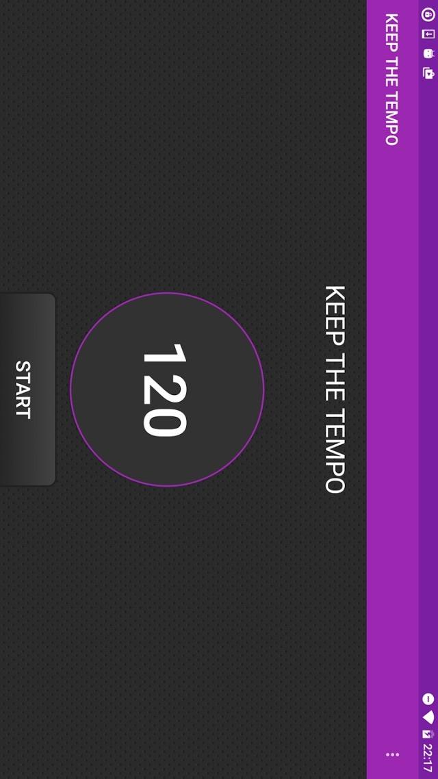 Background Metronomeのスクリーンショット_5