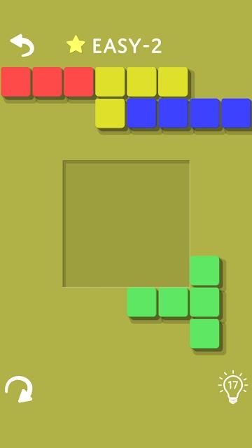 ブロックパズルカラーのスクリーンショット_2