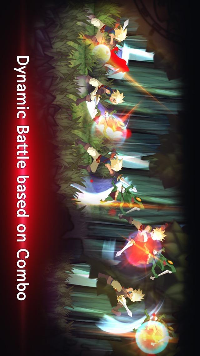 Arcane Soulのスクリーンショット_3