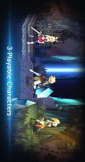 ArcaneSoul Plusのスクリーンショット_2