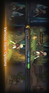 ArcaneSoul Plusのスクリーンショット_5