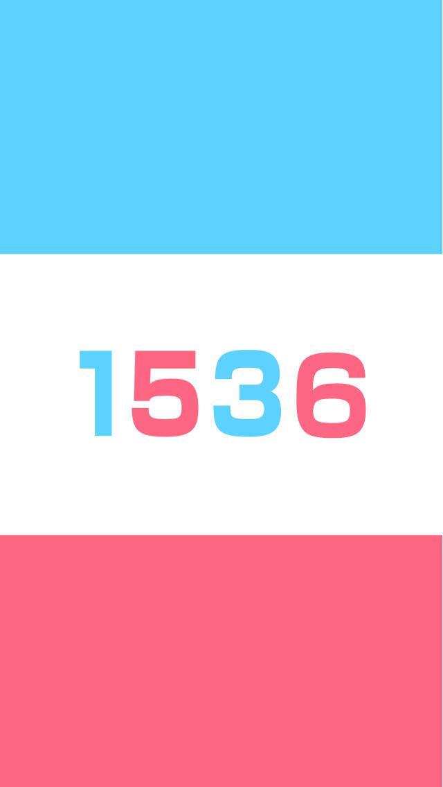 1536~クリア無理w激ムズパズルゲーム~のスクリーンショット_5
