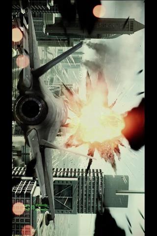 戦闘機時計 : エースコンバット アサルト・ホライゾンのスクリーンショット_5