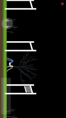 ラストゾンビ【死にゲー】2Dアクションゲームのスクリーンショット_3