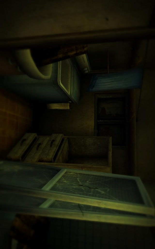 3D肝試し~呪われた廃屋~【登録不要】ホラーゲームのスクリーンショット_3