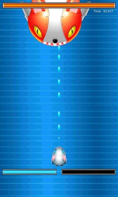 【シューティング ゲーム】STAR MOUSEのスクリーンショット_2