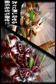 ダークセイント ~新感覚カード&ディフェンスゲーム Dark Saint~のスクリーンショット_4