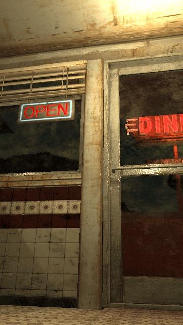 脱出ゲーム DINERからの脱出のスクリーンショット_4