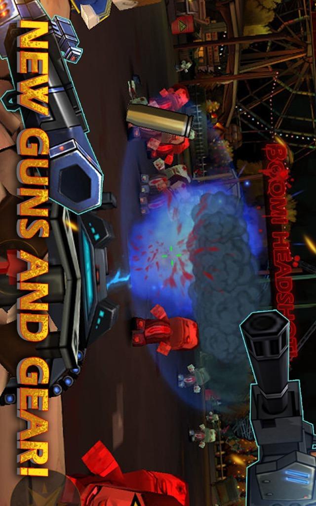 ミニーヒーロー:背水の陣を敷いて戦うのスクリーンショット_2
