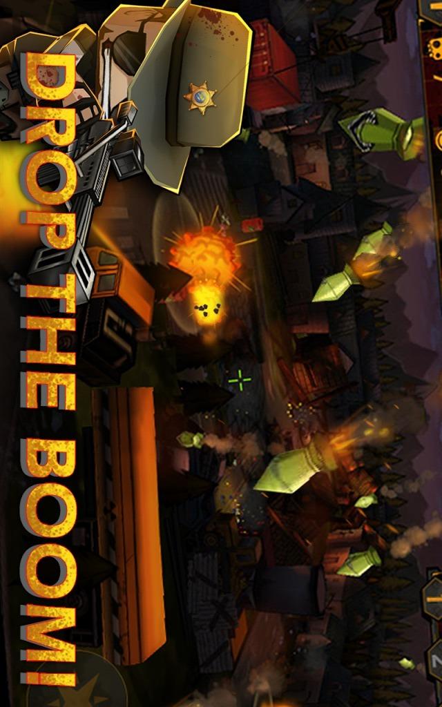 ミニーヒーロー:背水の陣を敷いて戦うのスクリーンショット_4
