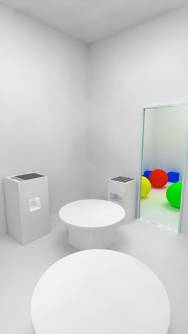 脱出ゲーム-Solid-のスクリーンショット_3