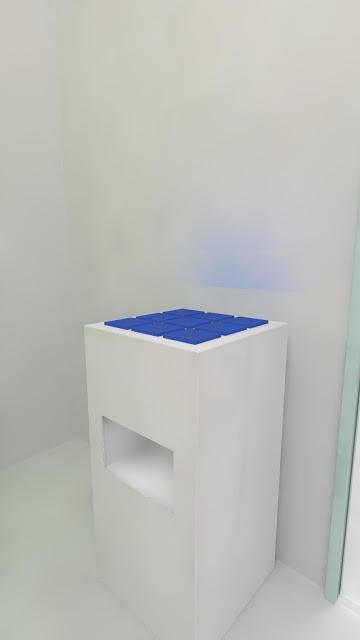 脱出ゲーム - Solid - 無機質な部屋からの脱出のスクリーンショット_4