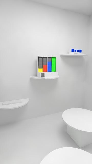 脱出ゲーム - Solid - 無機質な部屋からの脱出のスクリーンショット_5