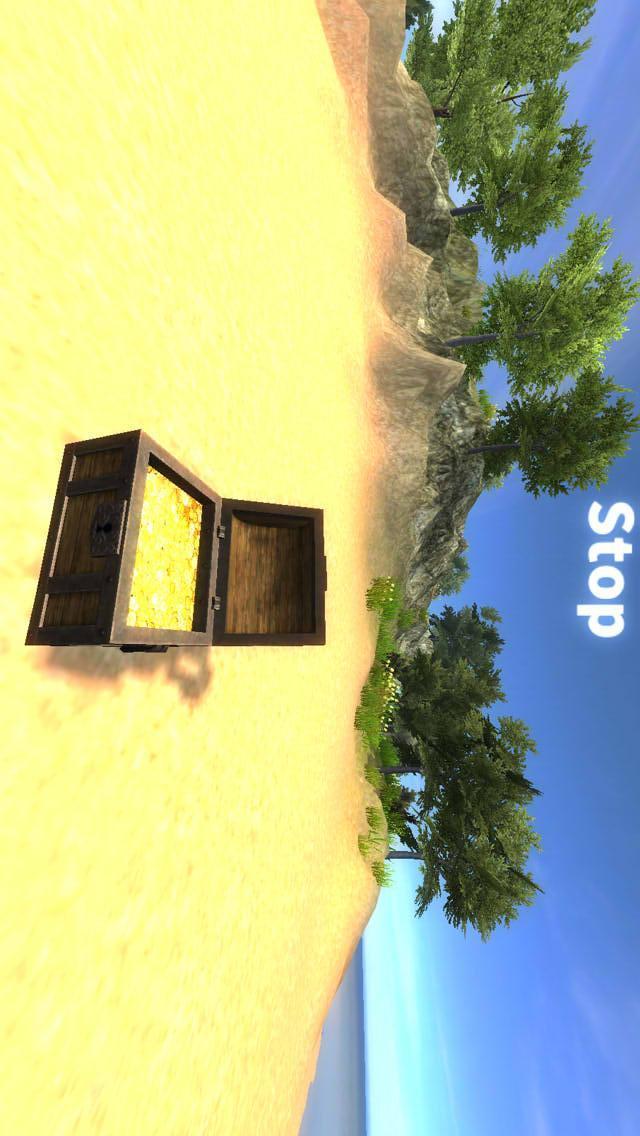 VR IslandWalk(Unreleased)のスクリーンショット_4