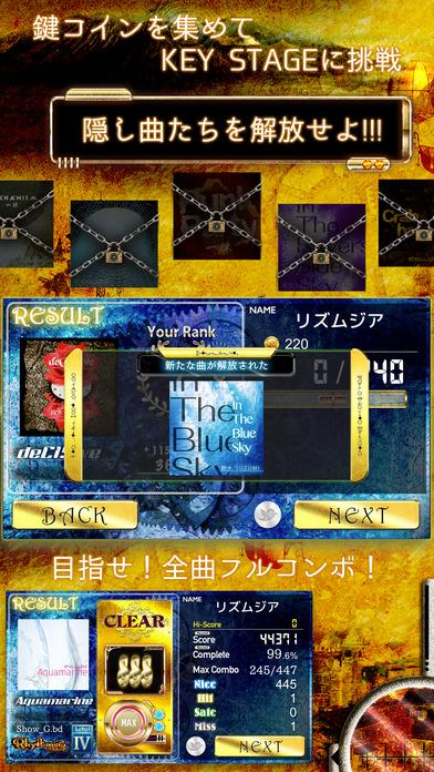 Rhythmsiaのスクリーンショット_4
