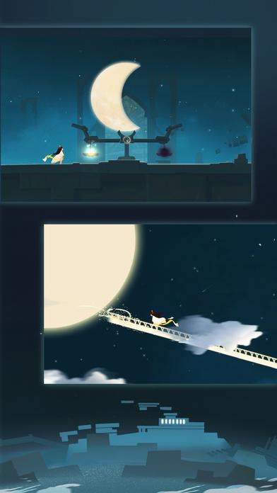 月見花のスクリーンショット_3