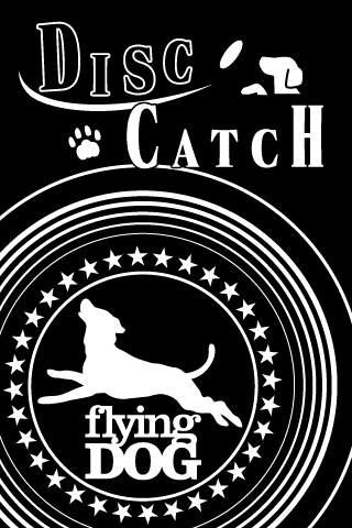 FlyingDog Disc Catchのスクリーンショット_1