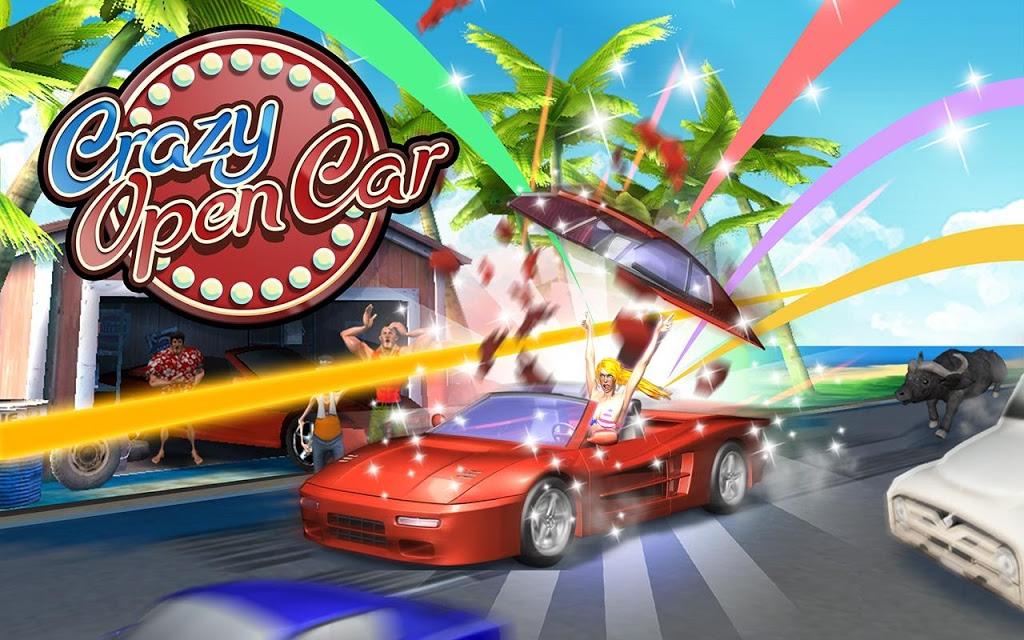 Crazy Open Carのスクリーンショット_1