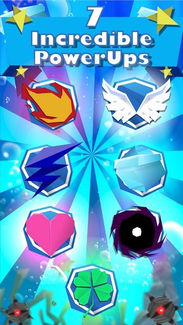 Ori the Origami Fishのスクリーンショット_2